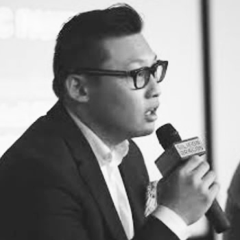 """<span style=""""color: #ffffff;"""">John Zai</span> <h6><span style=""""color: #ffffff;"""">Founder and CEO, CENTI Group and Tech Shanghai Advocates</span></h6>"""